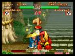 Samurai Shodown 2 Neo Geo 016