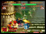 Samurai Shodown 2 Neo Geo 017