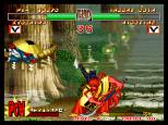 Samurai Shodown 2 Neo Geo 018