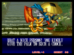 Samurai Shodown 2 Neo Geo 019