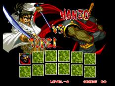 Samurai Shodown 2 Neo Geo 021