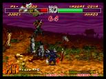 Samurai Shodown 2 Neo Geo 024