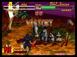 Samurai Shodown 2 Neo Geo 026