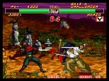 Samurai Shodown 2 Neo Geo 028