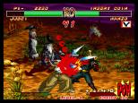 Samurai Shodown 2 Neo Geo 029