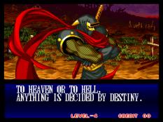 Samurai Shodown 2 Neo Geo 033