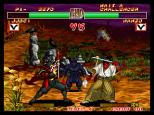 Samurai Shodown 2 Neo Geo 035