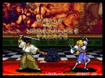 Samurai Shodown 2 Neo Geo 039