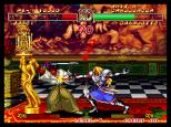Samurai Shodown 2 Neo Geo 041