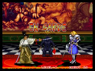Samurai Shodown 2 Neo Geo 042