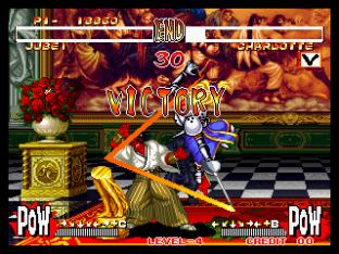 Samurai Shodown 2 Neo Geo 045