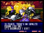 Samurai Shodown 2 Neo Geo 046