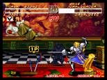Samurai Shodown 2 Neo Geo 050
