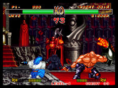 Samurai Shodown 2 Neo Geo 054