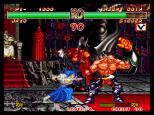 Samurai Shodown 2 Neo Geo 057