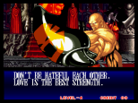 Samurai Shodown 2 Neo Geo 063