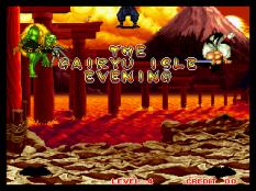 Samurai Shodown 2 Neo Geo 065