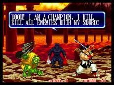 Samurai Shodown 2 Neo Geo 066