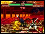 Samurai Shodown 2 Neo Geo 068