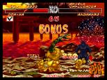Samurai Shodown 2 Neo Geo 070