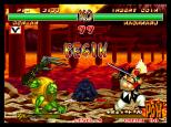 Samurai Shodown 2 Neo Geo 071