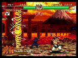 Samurai Shodown 2 Neo Geo 072