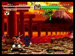 Samurai Shodown 2 Neo Geo 073