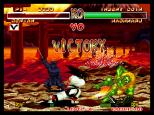 Samurai Shodown 2 Neo Geo 074
