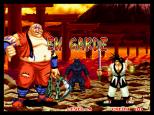Samurai Shodown 2 Neo Geo 079