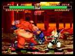 Samurai Shodown 2 Neo Geo 080