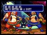 Samurai Shodown 2 Neo Geo 084