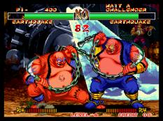 Samurai Shodown 2 Neo Geo 087