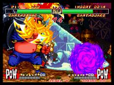 Samurai Shodown 2 Neo Geo 088