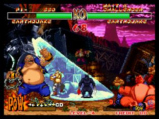 Samurai Shodown 2 Neo Geo 089