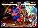 Samurai Shodown 2 Neo Geo 093