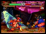 Samurai Shodown 2 Neo Geo 094