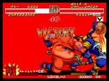 Samurai Shodown 2 Neo Geo 095