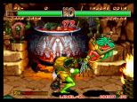 Samurai Shodown 2 Neo Geo 101