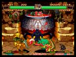 Samurai Shodown 2 Neo Geo 102