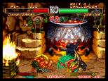 Samurai Shodown 2 Neo Geo 104