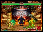 Samurai Shodown 2 Neo Geo 106