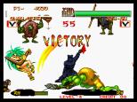Samurai Shodown 2 Neo Geo 112