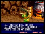 Samurai Shodown 2 Neo Geo 113