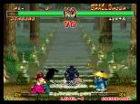 Samurai Shodown 2 Neo Geo 116