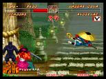 Samurai Shodown 2 Neo Geo 117