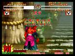 Samurai Shodown 2 Neo Geo 118