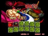 Samurai Shodown 2 Neo Geo 123