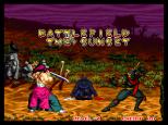 Samurai Shodown 2 Neo Geo 124