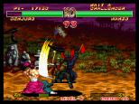 Samurai Shodown 2 Neo Geo 126