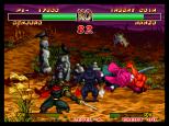 Samurai Shodown 2 Neo Geo 128